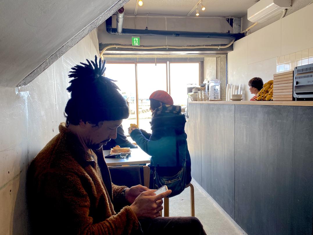ボラードコーヒーさんのコーヒー10杯分