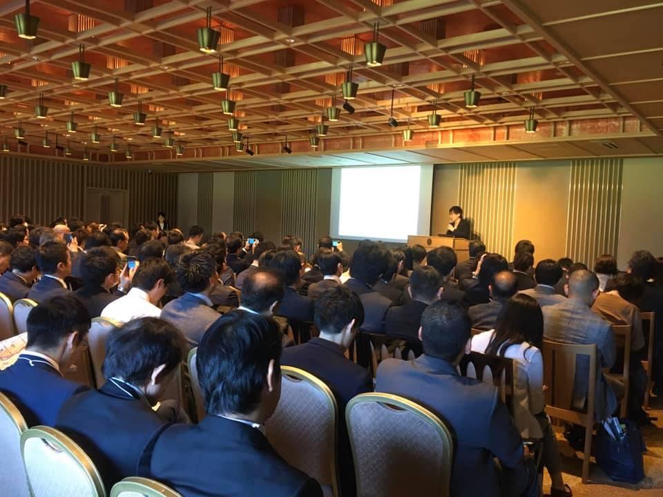 山本さんのズーム講演