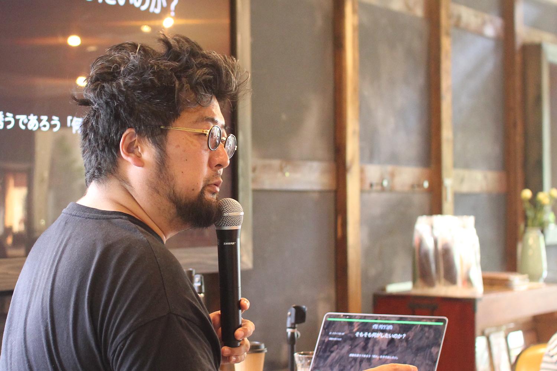 【ソダテタ発起人&製作者インタビュー】ソダテタができるまでのこと。「森岡さん、挑戦って何ですか?」